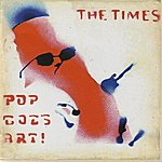 The Times Pop Goes Art!