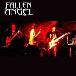 Fallen Angel Rock 'n' Roll Sunday