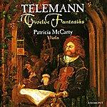 Patricia McCarty Telemann: Twelve Fantasias