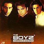 The Boyz Zabaane Farsi