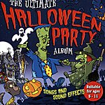 Shoes The Ultimate Halloween Party Album
