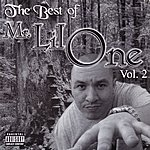 Lil Uno The Best Of Lil Uno vol.2