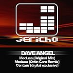 Dave Angel Jericho Presents Medusa (3-Track Maxi-Single)