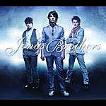 Jonas Brothers When You Look Me In The Eyes/Burnin' Up (UK Version)