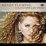 Renée Fleming R. Strauss Four Last Songs