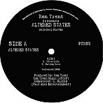 Ron Trent Altered States - EP