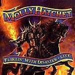 Molly Hatchet Flirtin' With Disaster - Live