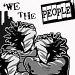 Peyoti For President We The People (Single)