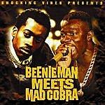 Beenie Man Beenie Man Meet Mad Cobra