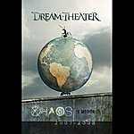 Dream Theater Chaos In Motion 2007-2008 (Live)