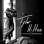 Tyler Hilton The Acoustic Sessions EP