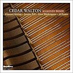 Cedar Walton Seasoned Wood
