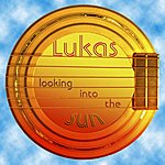 Lukas Looking Into The Sun