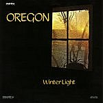 Oregon Winter Light