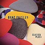 Brad Paisley Cluster Pluck (Single)