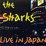 The Sharks Live In Japan