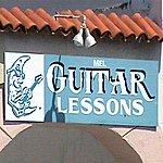 Mel Guitar Lessons