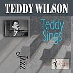 Teddy Wilson Teddy Sings