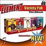 The Element Variety Pak