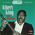 Albert King Live In Canada