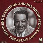 Duke Ellington & His Orchestra Treasury Shows, Vol.2