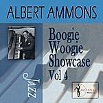 Albert Ammons Boogie Woogie Showcase, Vol. 4