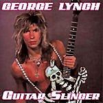 George Lynch Guitar Slinger