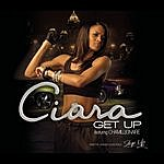 Ciara Get Up (4-Track Maxi-Single)(Featuring Chamillionaire)