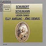 Elly Ameling Schubert/Schumann: Lieder