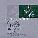 Prefab Sprout When Love Breaks Down (Acoustic Version)