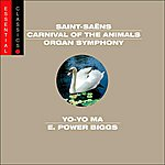 "Eugene Ormandy Saint-Saëns: Symphony No.3 ""Organ""/Carnival Of The Animals"