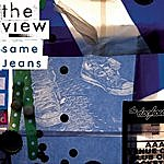 The View Same Jeans/Cherry Girl