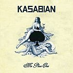 Kasabian Me Plus One (3-Track Maxi-Single)