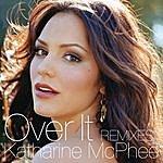 Katharine McPhee Dance Vault Mixes: Over It (6-Track Maxi-Single)