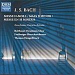 Thomas Hengelbrock Bach: Messe H-Moll/Mass B Minor/Messe En Si Mineur