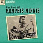 Memphis Minnie Columbia Original Masters