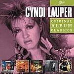 Cyndi Lauper Original Album Classics