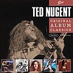 Ted Nugent Original Album Classics