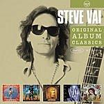 Steve Vai Original Album Classics