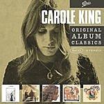 Carole King Original Album Classics