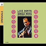 Luiz Bonfá Composer Of Black Orpheus Plays And Sings Bossa Nova