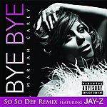 Mariah Carey Bye Bye 9So So Def Remix)(Parental Advisory)