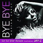 Mariah Carey Bye Bye (So So Def Remix) (Edited)