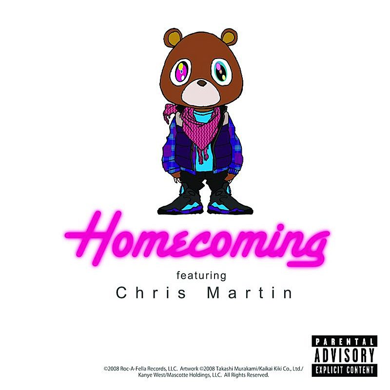 Cover Art: Homecoming (Single)(Parental Advisory)
