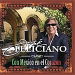 José Feliciano Con México En El Corazón