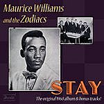 Maurice Williams & The Zodiacs Stay (Just A Little Bit Longer)