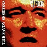 P.J. Proby The Savoy Sessions