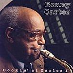 Benny Carter Cookin' At Carlos I