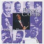Benny Carter Elegy In Blue