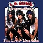 L.A. Guns Sex Action / Marie Claire